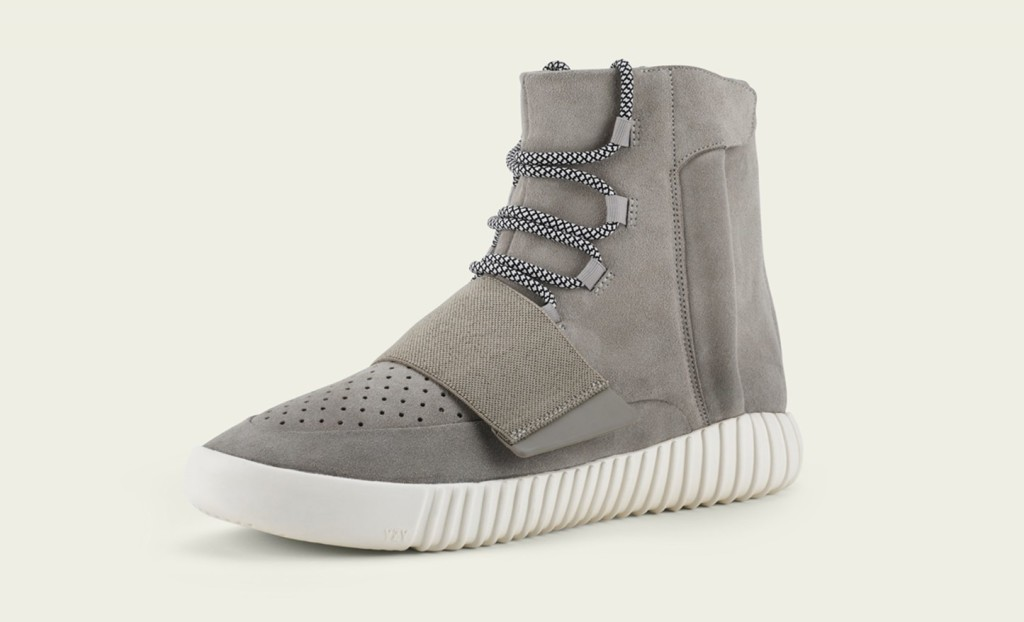 Kanye West trainers