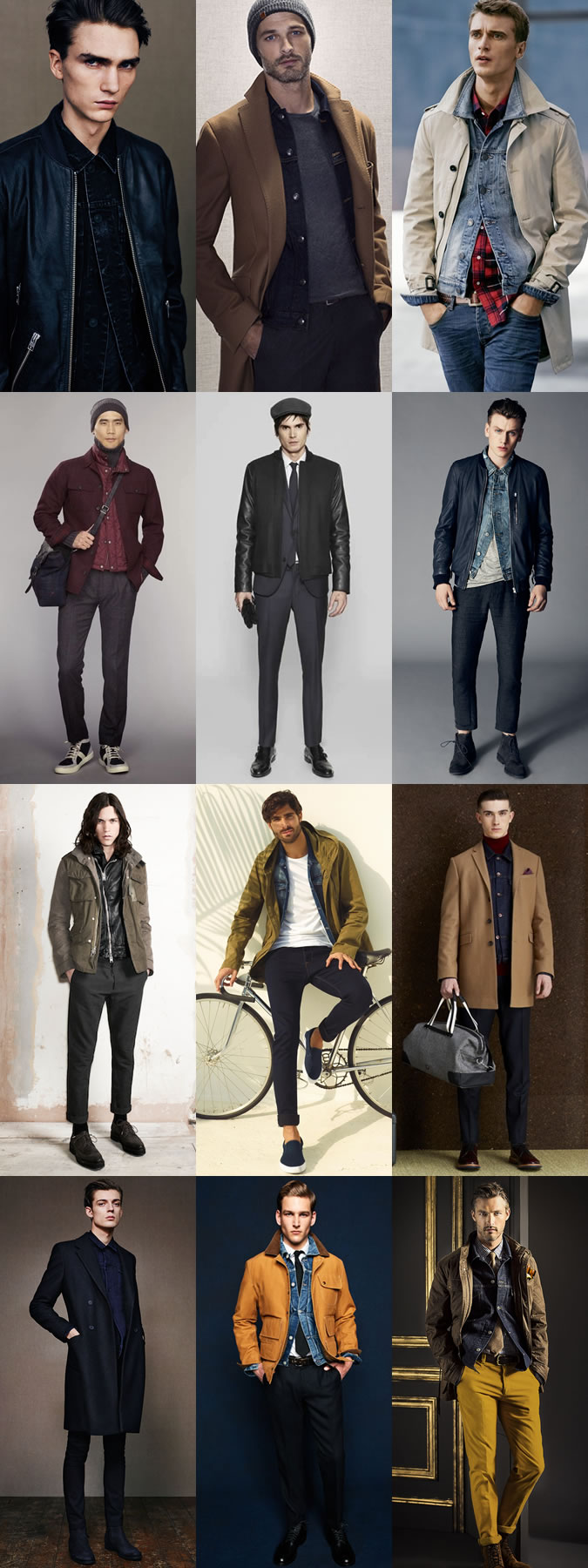 Két kabát