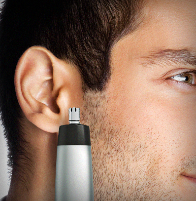 Wahl-Ear