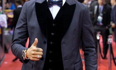 Neymar Aranylabda