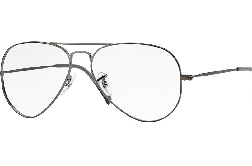 Ray-Ban RX6049.  34 000 Ft