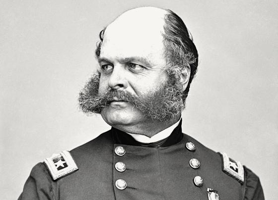 CW-Fredericksburg-Burnside