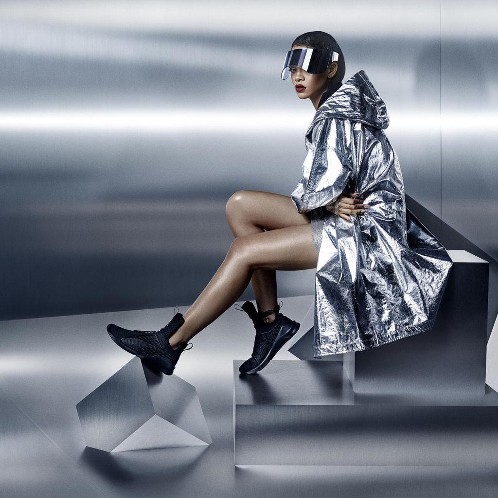 Rihanna-Releases-Fenty-x-Puma-Trainer