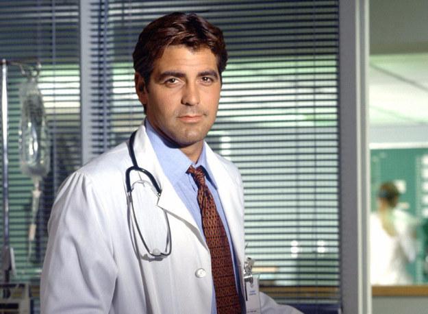 Clooney '96-ban