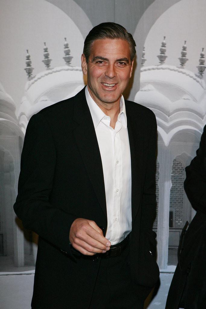 Clooney 2006-ban