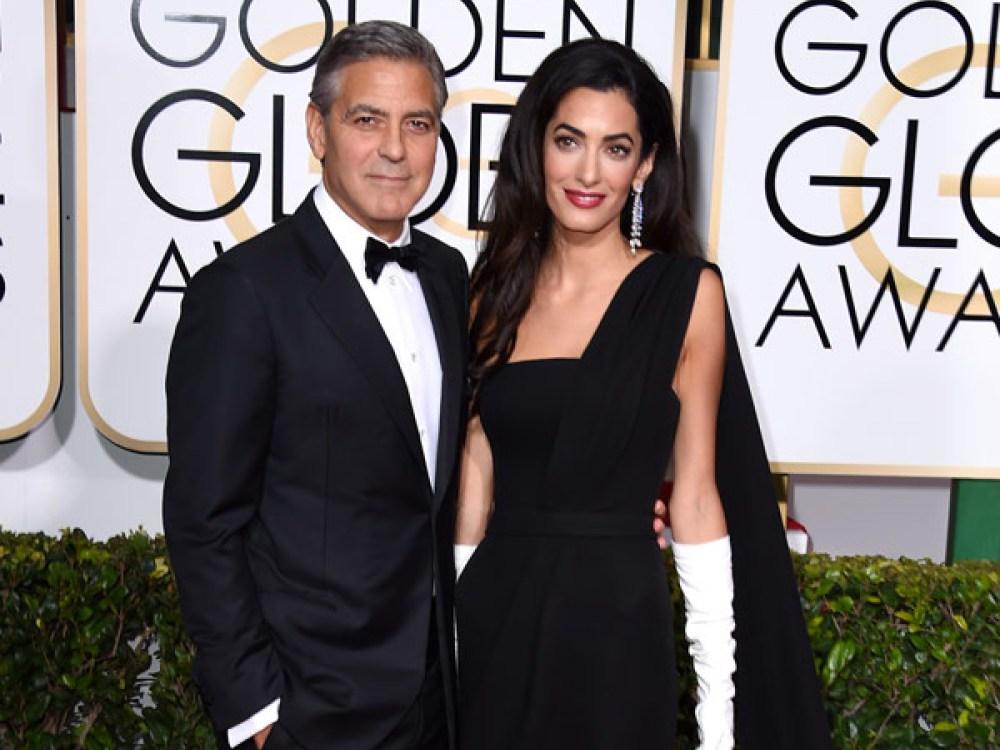 Clooney 2016-ban