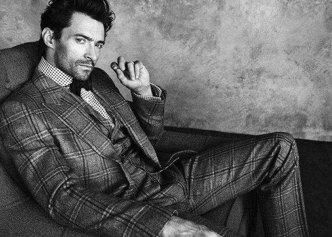 Hugh öltöny
