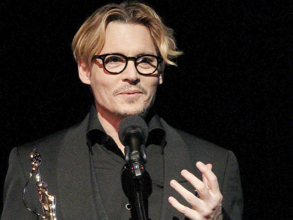 Ki a király? Johnny Depp a király  - beautyFY