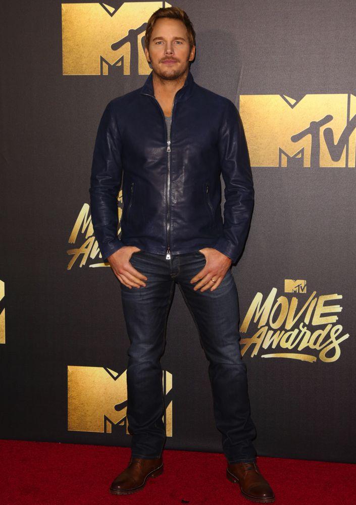 2016 MTV Movie Awards at Warner Bros. Studios - Arrivals Featuring: Chris Pratt Where: Los Angeles, California, United States When: 09 Apr 2016 Credit: Brian To/WENN.com