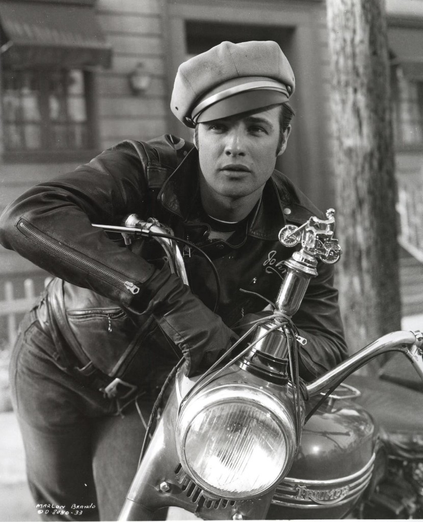 Marlon Brando - A vad