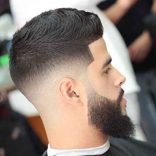 Galerry hairstyle short man 2016