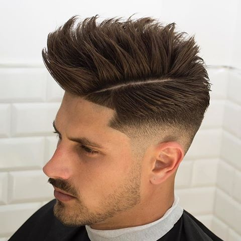 spikes hair style for men 205 gy dobhatod 246 ssze a legjobb spiky frizur 225 t beautyfy 6768 | matte spikes 2