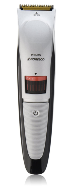 norelco-beard-trimmer-3500-for-men-2016