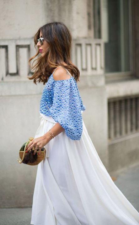street-style-PFW-maxi-skirt-@wachabuy