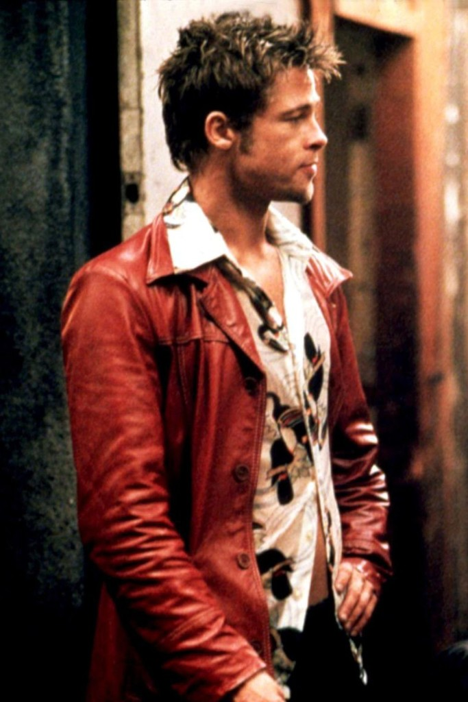 A Harcos Tyler Durden