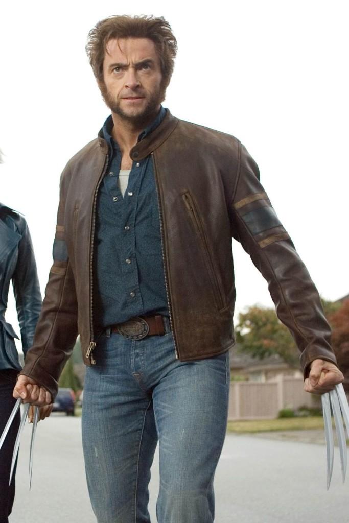 Hugh Jackman, mint Farkas