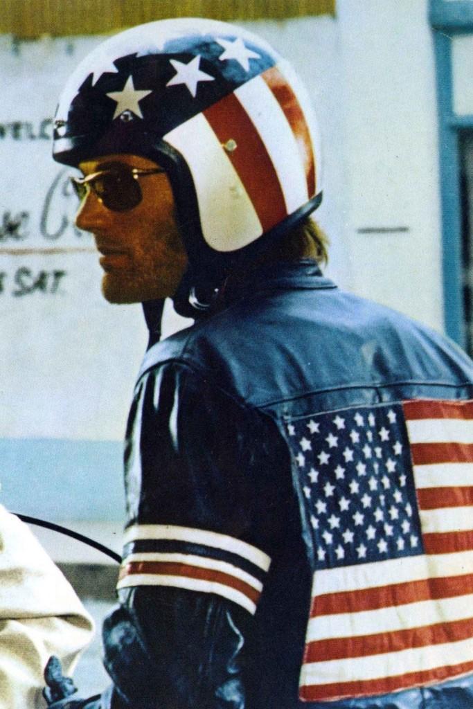 A szelíd motoros Henry Fonda