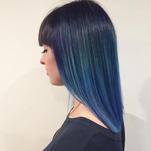 7-blue-ombre-for-straight-black-hair