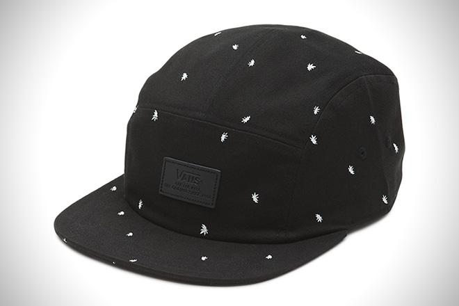 VANS-Davis-5-Panel-Hat