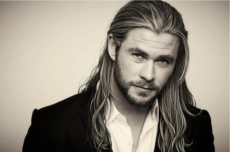 """Amióta ez az ember felismerte, hogy a nők a """"férfias"""" férfiakat szereti, felhagyott a testedzéssel és csak a saját hugyával mos hajat."""