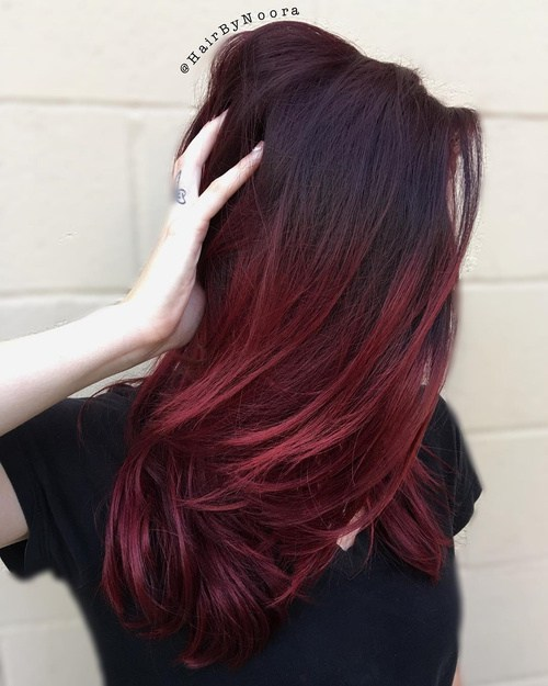 1-burgundy-ombre-hair