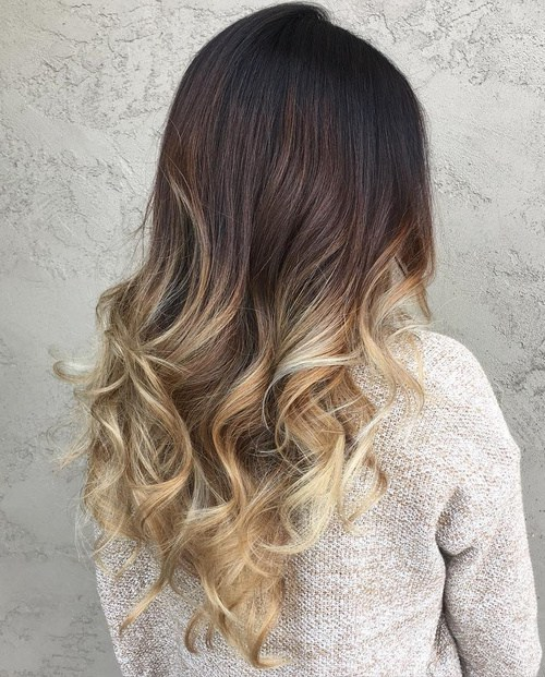 3-black-to-blonde-curly-ombre-hair