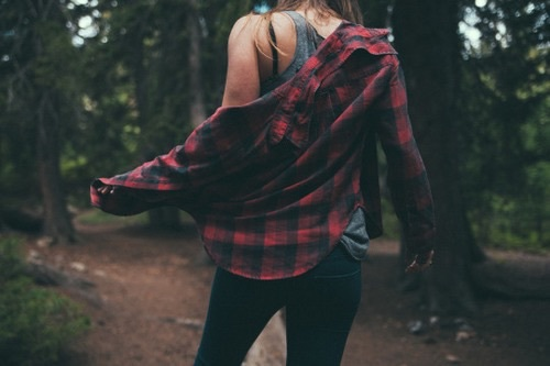 flannel7