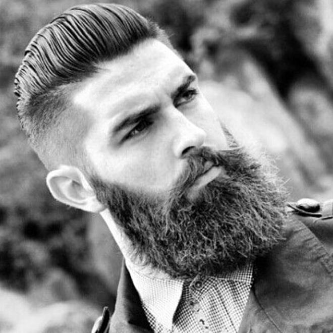 high_fade_slick_back_beard