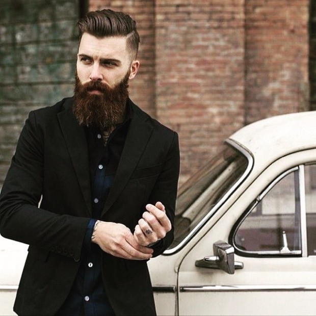undercut_beard