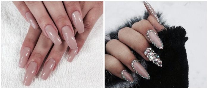 mocha-nails-winter-fashion-trend