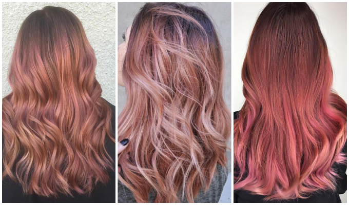 rosegold-hairtrend-2017