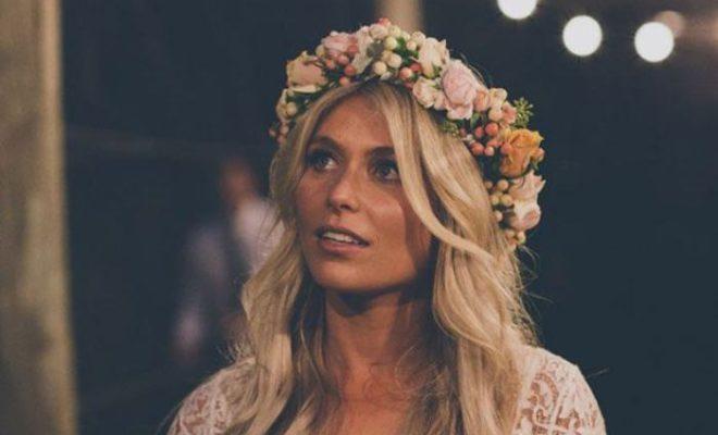 Így változtak az esküvői frizurák az elmúlt 100 évben - beautyFY a0d36456bf