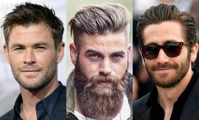 e73400416a A 10 legjobb férfi frizura, amit ismerned kell - beautyFY