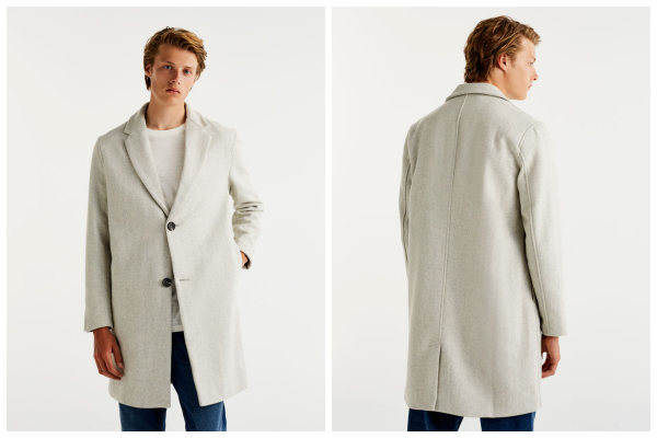 92c6f4772f (A lenti kabát például csak 50%-ban tartalmaz gyapjút, és több mint 10  ezerrel forinttal olcsóbb is.)