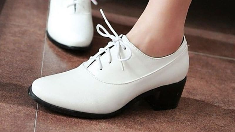 Cipők, sarkak és amit eddig nem tudtál
