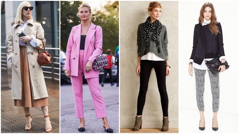 Minden, amit a női smart casualről tudni érdemes - photo#44