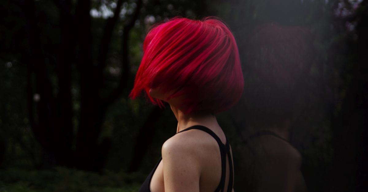 Hogyan készülnek az extrém hajfestések - beautyFY d69e245ee4