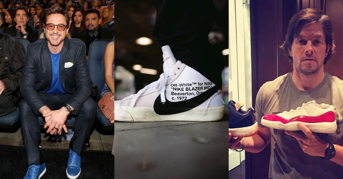 e6e7a9e8c5 Hogyan maxold ki a sneakered - beautyFY
