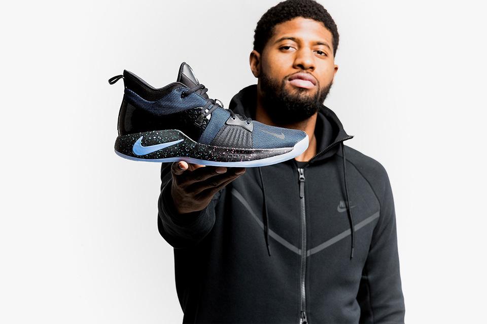 Új PlayStation cipővel támad a Nike beautyFY