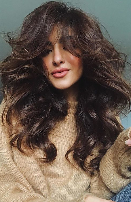 A 20 legmenőbb frufru és hajzuhatag beautyFY